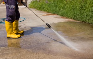 Can You Make Any Money in the Pressure Washing Business?