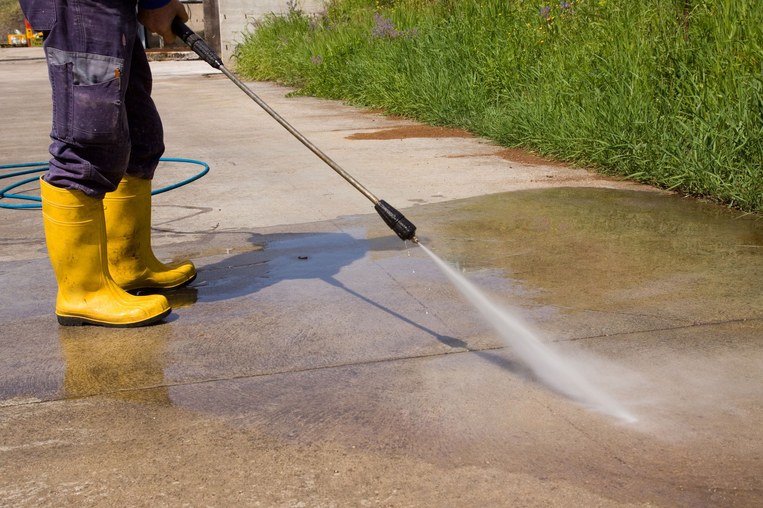 Can You Make Any Money in the Pressure Washing Business ...